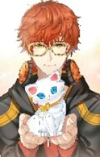 Reset the Game [ Mystic Messenger/Luciel] by subakehoshi