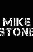 Mike Stone by TreasureWayne