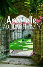 Arendelle Academy: School Of Magics by XyreneMishkiya
