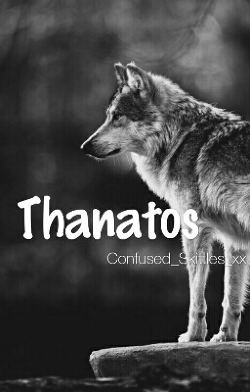 Thanatos by Confused_Skittles_xx