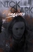 Nick Clark Imagines by frankdilllane