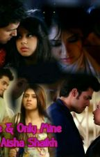 MANAN ~ U R MINE & ONLY MINE by Shona7666