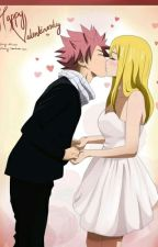 (Nalu) High School Love by Lucy7649374