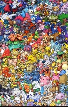 Top ten favorite pokemon  by mewtwothefirst