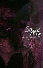 Save Me [ MonstaX I.M ] by halcyans