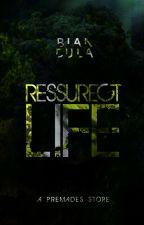 RESURRECT LIFE| Una tienda de premades  by Dream_is_to_Live