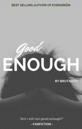 Good Enough |Shadowhunters| by ItsNixos