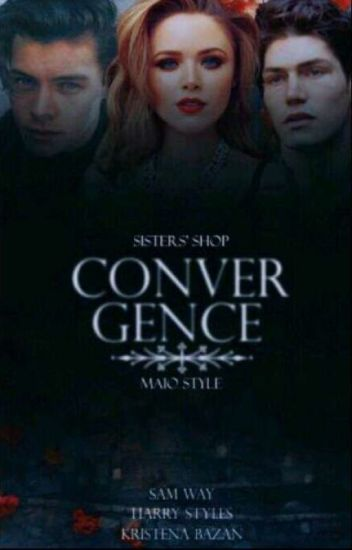 Convergence انطواء