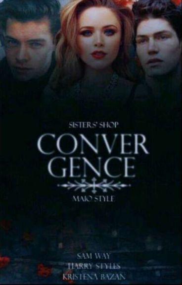 Convergence|انطواء