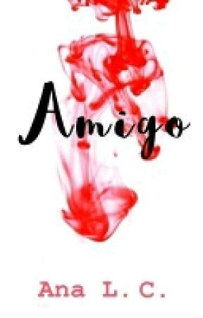 Amigo by Luna910