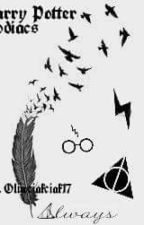 Harry Potter Zodiacs by olciaaaa_17