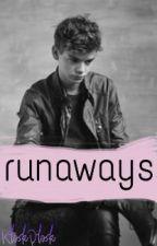 Runaways /newtmas by KlaskPlask