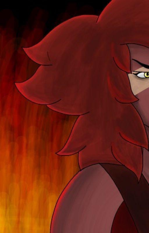Fire Jasper by FireJasper