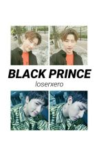 black prince // im changkyun by loserxero