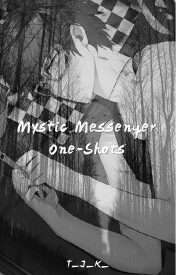 Mystic messenger X reader (one-shots)