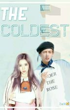 THE COLDEST by Jasperxhu