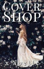 Cover Shop   OPEN by xN0elle