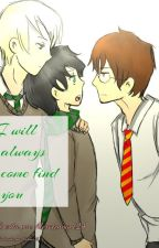 I will always come find you (Traducción) by xalima14