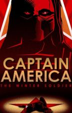Kapitán Amerika: Winter Soldier -Jak to bylo doopravdy [POMALÁ AKTUALIZACE] by _Wynri_