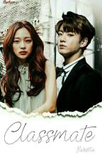 ❛❛ Classmate ❜❜ 【 Jeon Jungkook 】 『 √ 』 by -ongnielisscience