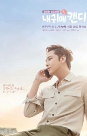 "[IndoTrans] ""My Ear's Candy"" (JKS Part Only) by lailaarahmii"