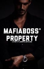 MafiaBoss' Property by dontpillowtalkme