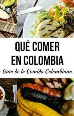 Deliciosas Recetas Colombianas Mojarra Frita Wattpad