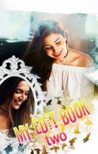 My Edit Book 2 by ParizaadeDvn