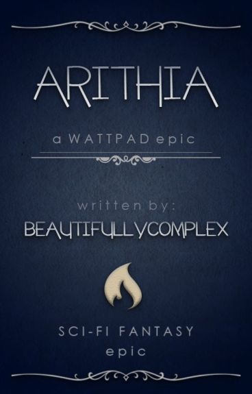 Arithia by BeautifullyComplex