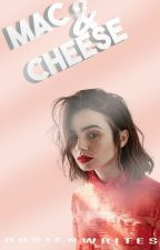 Mac & Cheese→O'Brien by OBrienWrites