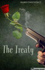 THE TREATY  by inawritingfrenzy