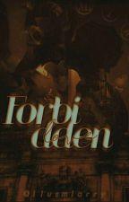 Forbidden Love |L.S| by ilusmlarry
