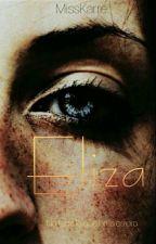 ELIZA by MissKarre