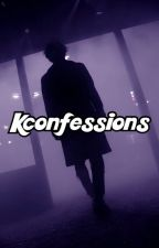 KConfessions 2.0 by kconfessions