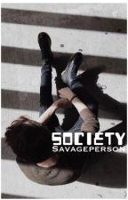 Society || Besetzung für deine Story  by savageperson