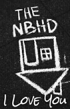 I Love You - ProjetoNBHD by ProjetoNBHD
