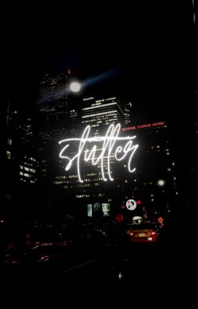 stutter ✗ j.k by solarkth