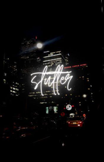 stutter | jikook