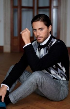 Jared Leto Imagines✔️ by guccimars