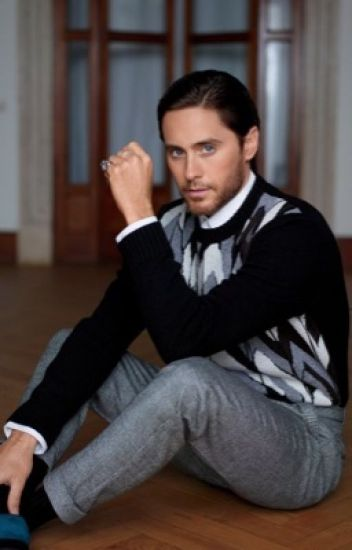 Jared Leto Imagines*onhold*