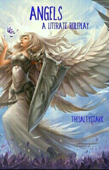 Angels [Literate RP]