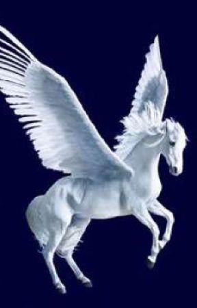Pegasus bred dina vida vingar by englahair