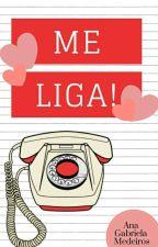Me Liga| Projeto Brasil by AnaGabrielaM-