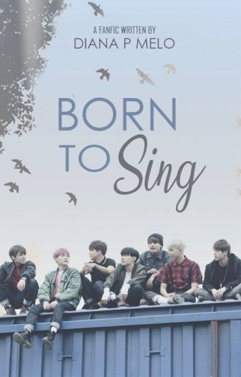 BTS ◆ Born To Sing