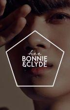 bonnie & clyde » dean | hiatus by -chaesthetic