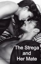 The Strega and Her Mate: On Hold by AChangeOfColour