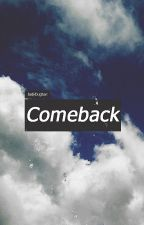 Come back [KookV] by ladybugtae