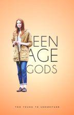 Teenage Gods by Marzycielka089