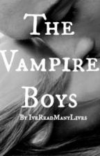 The Vampire Boys by GrxceEm
