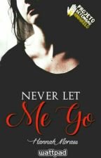 Never Let Me Go [#SetembroAmarelo] by totalmentegeek